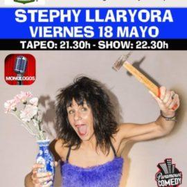 Stephy llaryor