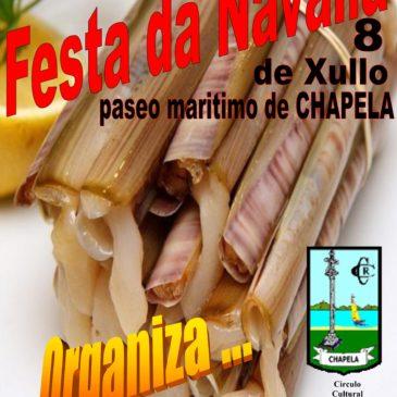 Fiesta de la Navaja